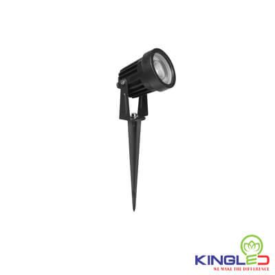 đèn cắm cỏ 5w dcc-7-v