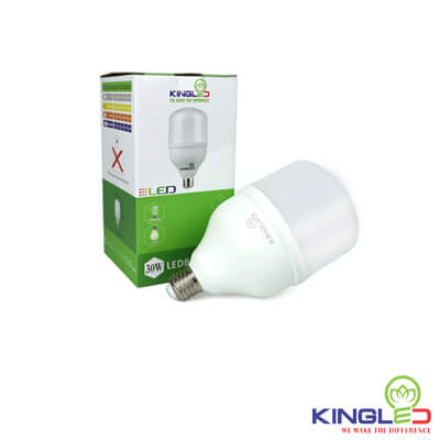 đèn led búp dob kingled 20w