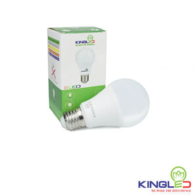 đèn led búp dob kingled 5w