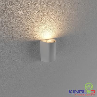 đèn led gắn tường kingled lwa0148a-wh
