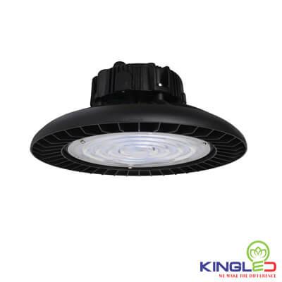 đèn led nhà xưởng highbay ufo 200w