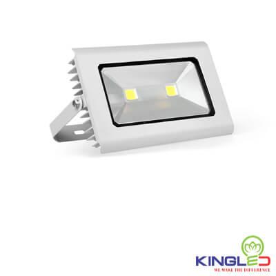 đèn led pha kingled 100w