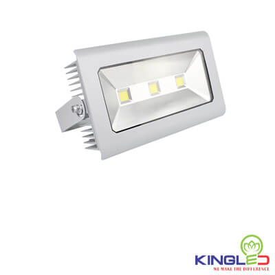 đèn led pha kingled 150w