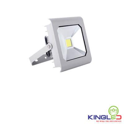 đèn led pha kingled 30w