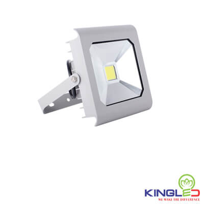 đèn led pha kingled 50w