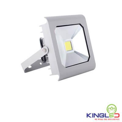 đèn led pha kingled 80w