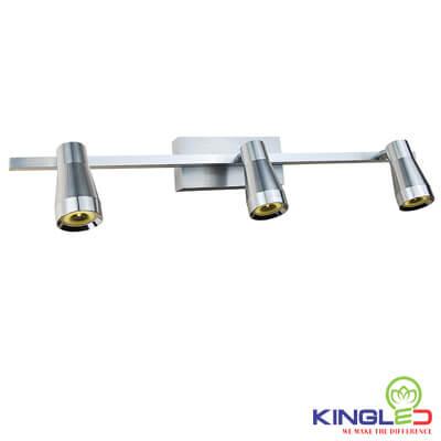 đèn rọi tranh kingled lt2004-3