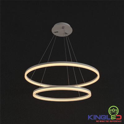đèn thả led kingled pl0081002a