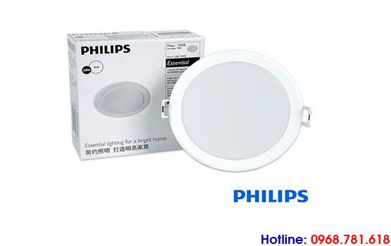 đèn led philips