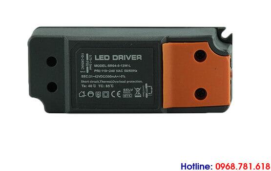 led driver là gì