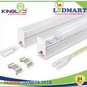Đèn Tuýp LED T5 KingLED Liền Máng 0,9M 12W VT5-12SS-90-VTTT